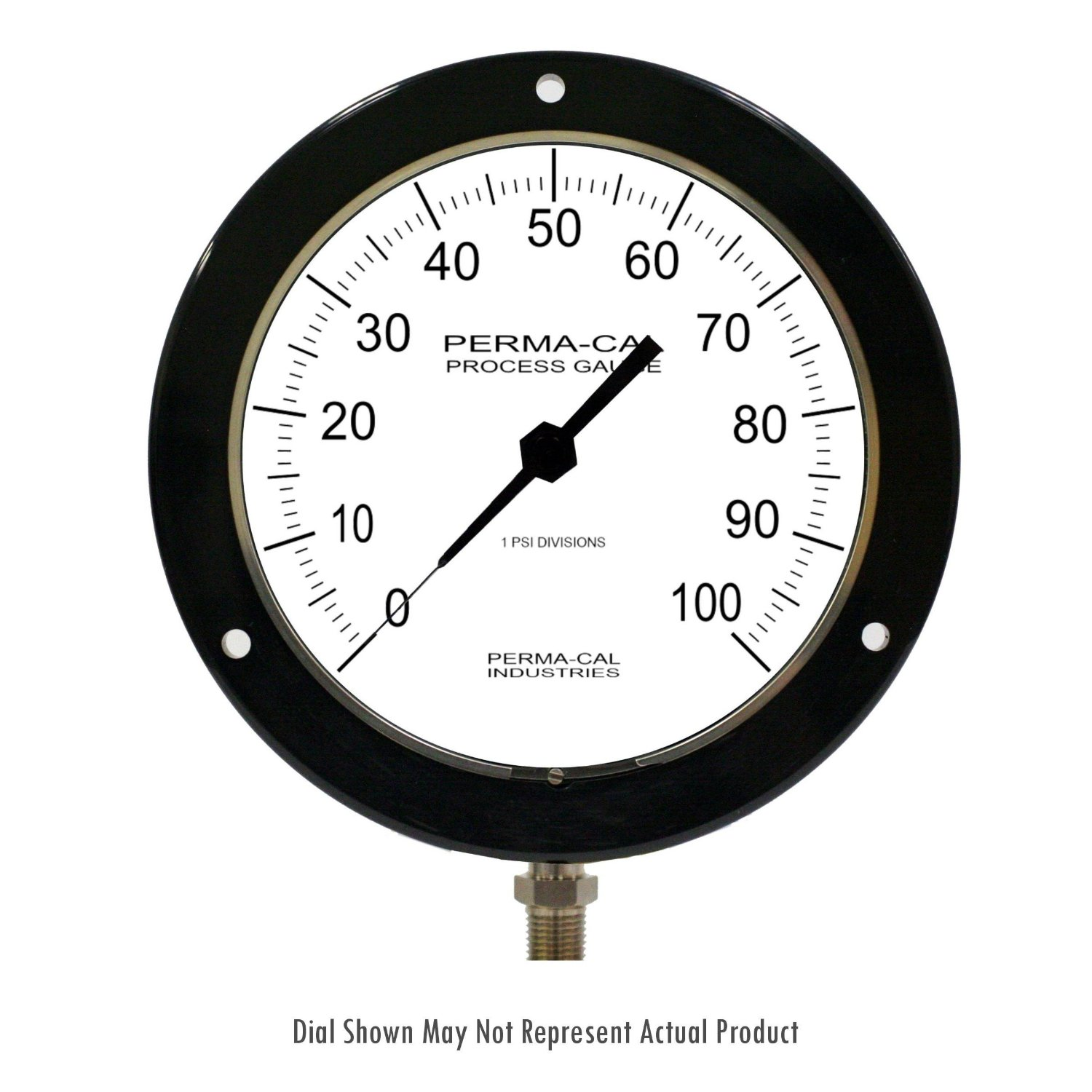 Perma-Cal Process Precision Gauges 110FTM09Y01